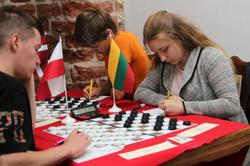2017. Nidzica. Polska Gra Open 48