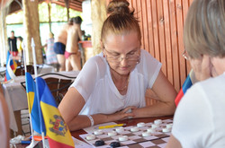 2017. Kranevo. IDCD Draughts-100 Disabilities Ch. 023