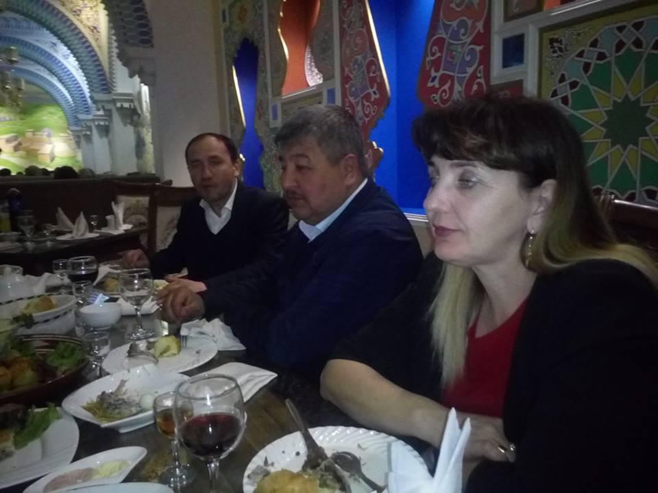 2019. Tashkent. IDCD Asia Ch. 024
