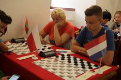 2017. Nidzica. Polska Gra Open 8