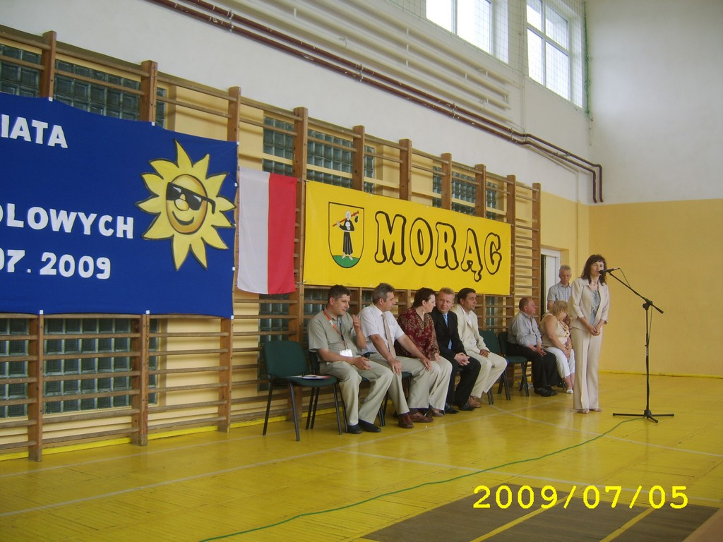 2009. Milakowo-Morag. World Draughts-64 Blind and Partially Sighted 006