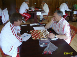 2017. Jarnoltowek. EC Of The Blind and Partially Sighted in Draughts-100 00009