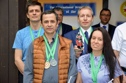 2018. Nidzica. 2nd European Draughts-64 Disabilities Champ. 38