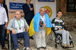 2018. Nidzica. 2nd European Draughts-64 Disabilities Champ. 25