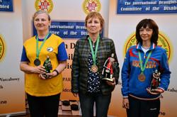 2018. Nidzica. 2nd European Draughts-64 Disabilities Champ. 88