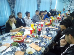 2019. Tashkent. IDCD Asia Ch. 048