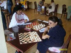 2017. Jarnoltowek. EC Of The Blind and Partially Sighted in Draughts-100 00016