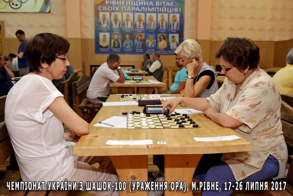 2017. Rivne. Ch Ukraine Parapledgia 00020