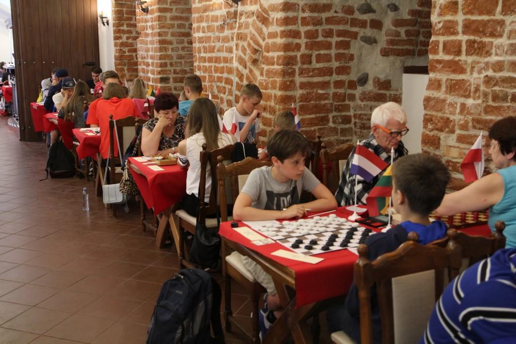 2017. Nidzica. Polska Gra Open 20