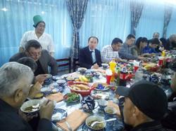 2019. Tashkent. IDCD Asia Ch. 039