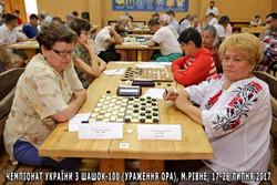 2017. Rivne. Ch Ukraine Parapledgia 00044