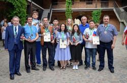 2018. Nidzica. 2nd European Draughts-64 Disabilities Champ. 65