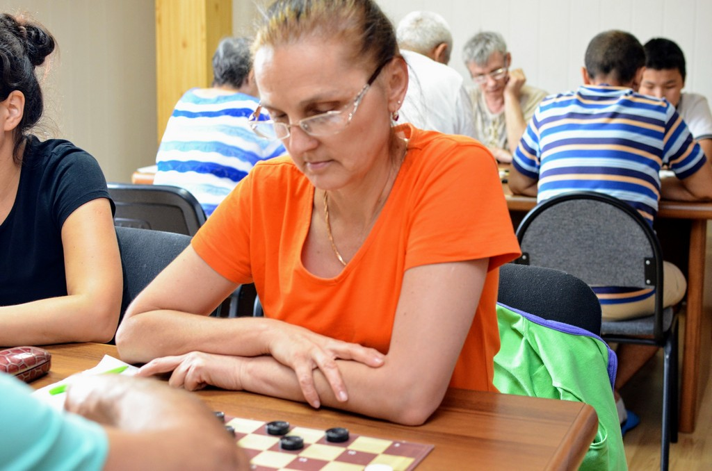 2017. Zelenograd. Russian Deaf Draughts Training 012