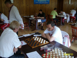 2017. Jarnoltowek. EC Of The Blind and Partially Sighted in Draughts-100 00007