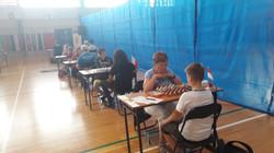2018. Zuromin. Polska Gra Open 66