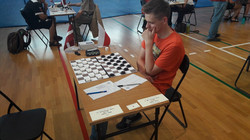 2018. Zuromin. Polska Gra Open 10