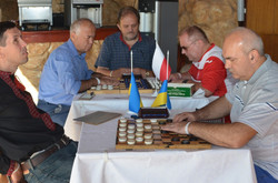 2017. Kranevo. IDCD Draughts-100 Disabilities Ch. 014