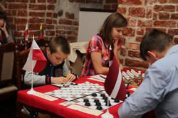 2017. Nidzica. Polska Gra Open 50