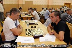 2017. Rivne. Ch Ukraine Parapledgia 00036