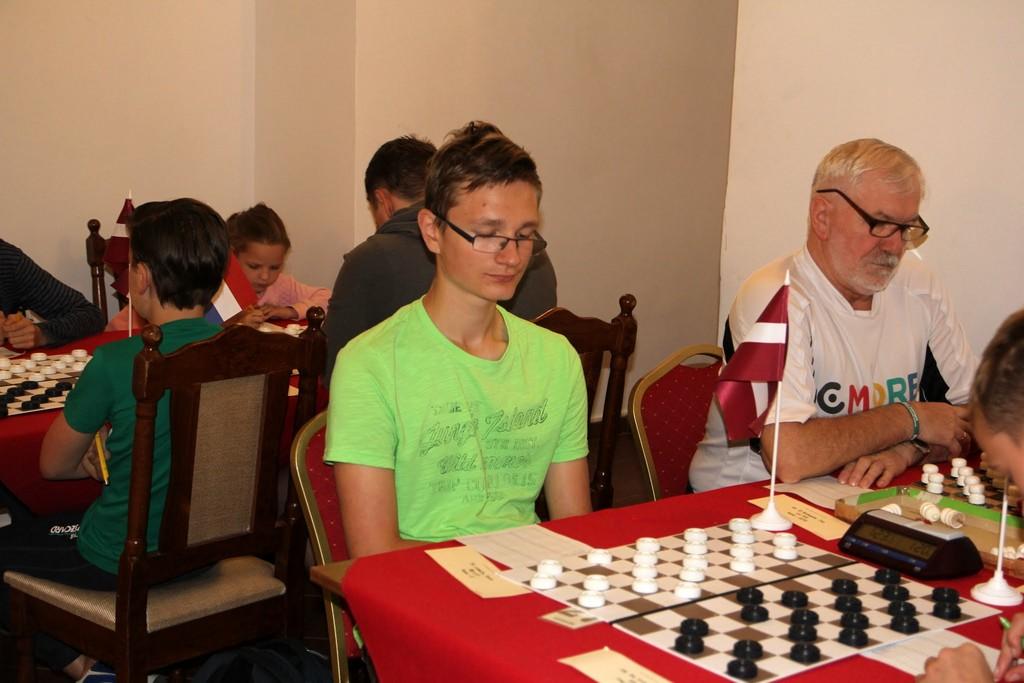 2017. Nidzica. Polska Gra Open 35