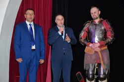 2018. Nidzica. 2nd European Draughts-64 Disabilities Champ. 31
