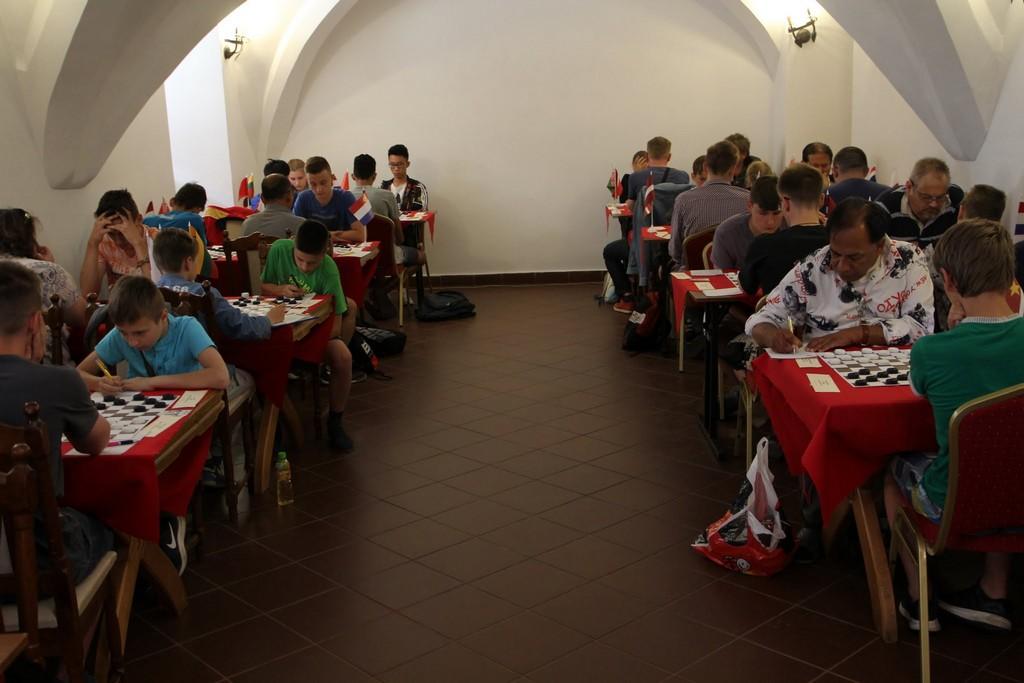 2017. Nidzica. Polska Gra Open 16