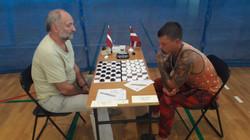 2018. Zuromin. Polska Gra Open 15