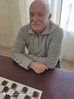2020. Zhitomir