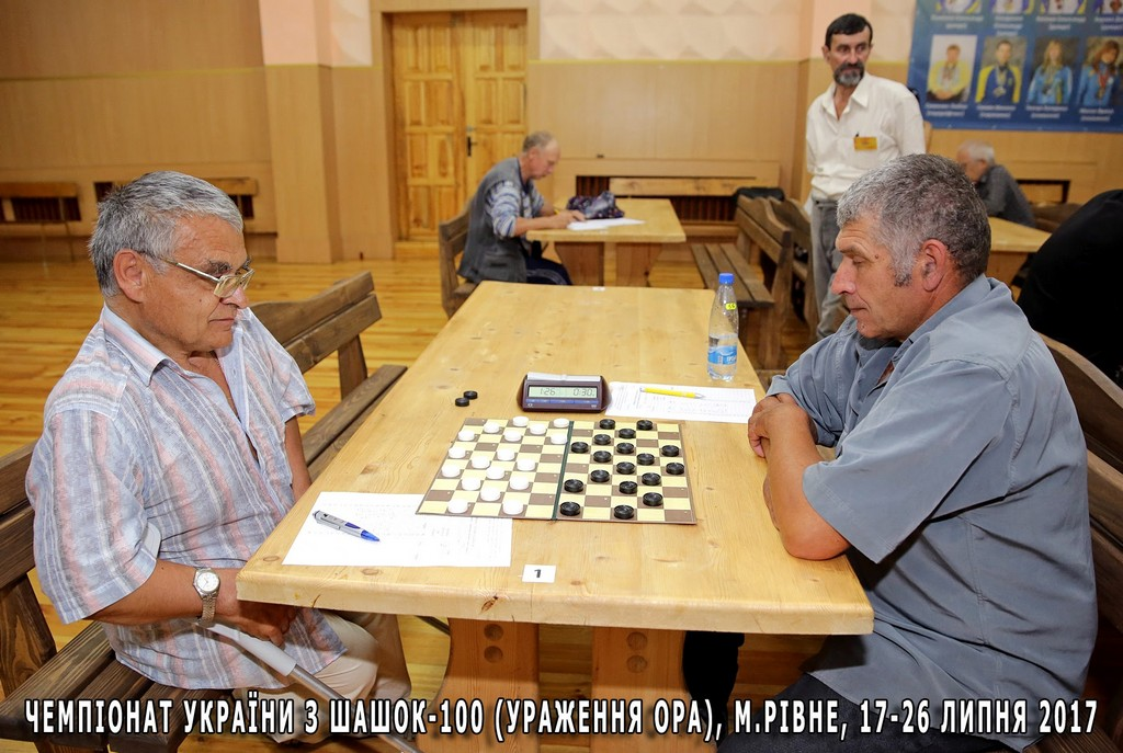 2017. Rivne. Ch Ukraine Parapledgia 00012