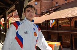 2018. Nidzica. 2nd European Draughts-64 Disabilities Champ. 41