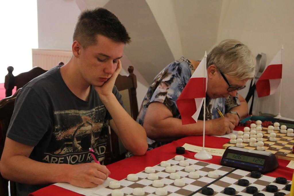 2017. Nidzica. Polska Gra Open 6