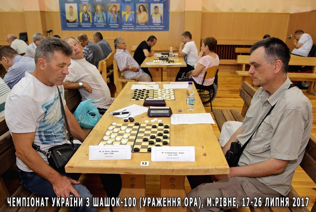 2017. Rivne. Ch Ukraine Parapledgia 00038