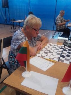 2018. Zuromin. Polska Gra Open 2