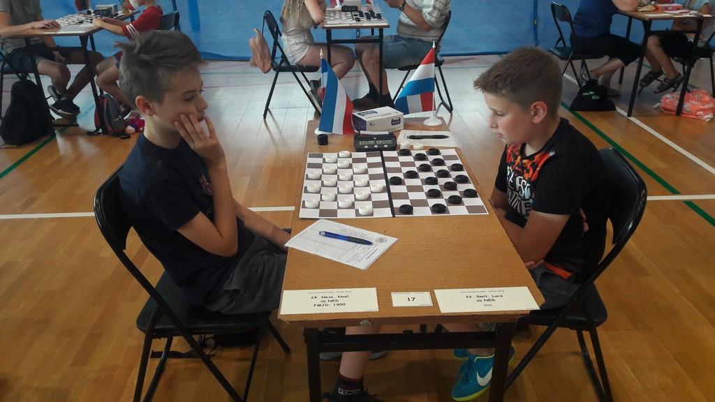 2018. Zuromin. Polska Gra Open 24