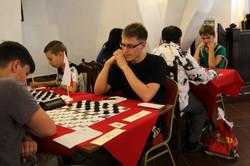 2017. Nidzica. Polska Gra Open 13