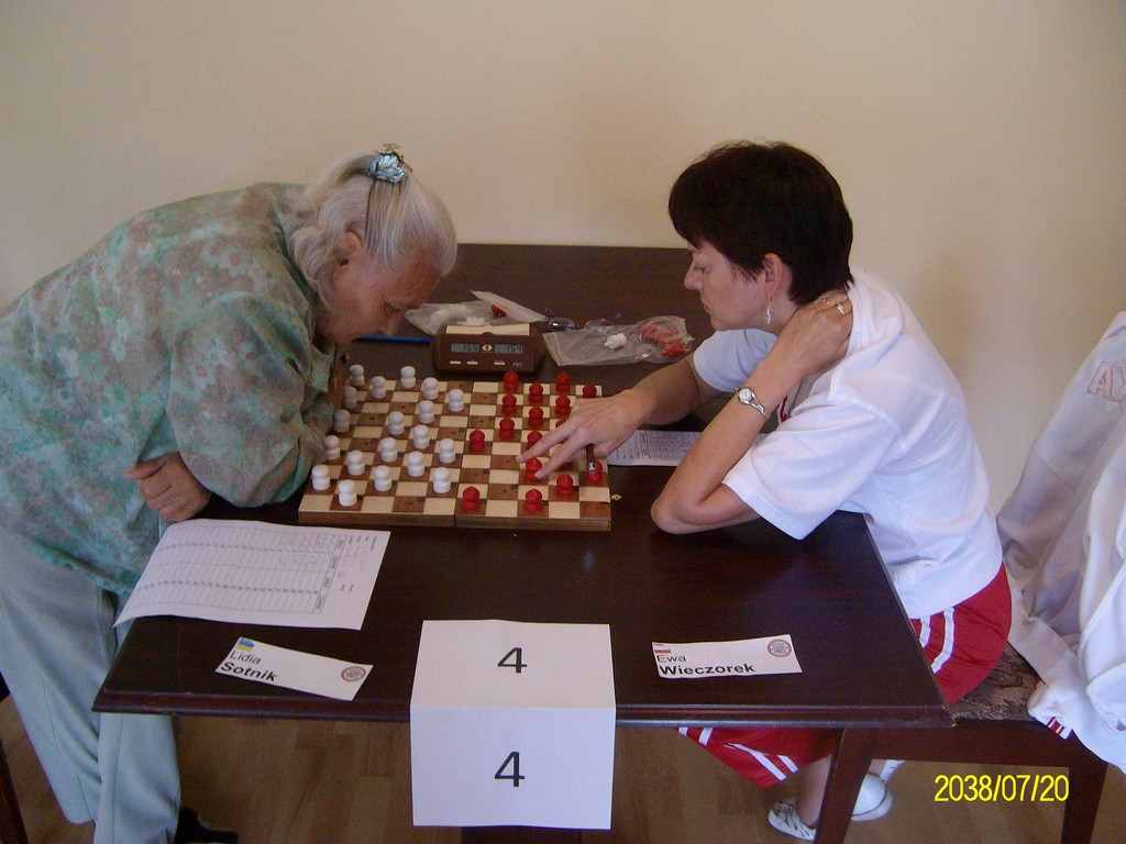 2017. Jarnoltowek. EC Of The Blind and Partially Sighted in Draughts-100 00011