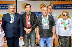 2018. Nidzica. 2nd European Draughts-64 Disabilities Champ. 34