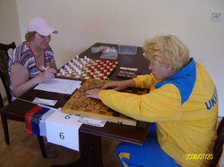 2017. Jarnoltowek. EC Of The Blind and Partially Sighted in Draughts-100 00013