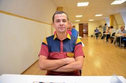 2018. Zelenograd. Russia Deaf Draughts Champ. 50
