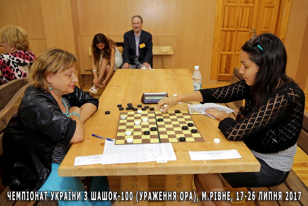 2017. Rivne. Ch Ukraine Parapledgia 00017