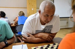 2017. Zelenograd. Russian Deaf Draughts Training 008