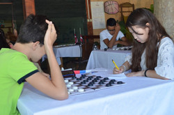 2017. Kranevo. IDCD Draughts-100 Disabilities Ch. 026