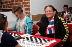 2017. Nidzica. Polska Gra Open 88