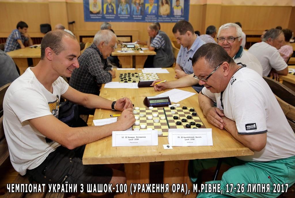 2017. Rivne. Ch Ukraine Parapledgia 00032