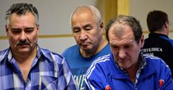 2018. Zelenograd. Russia Deaf Draughts Champ. 24