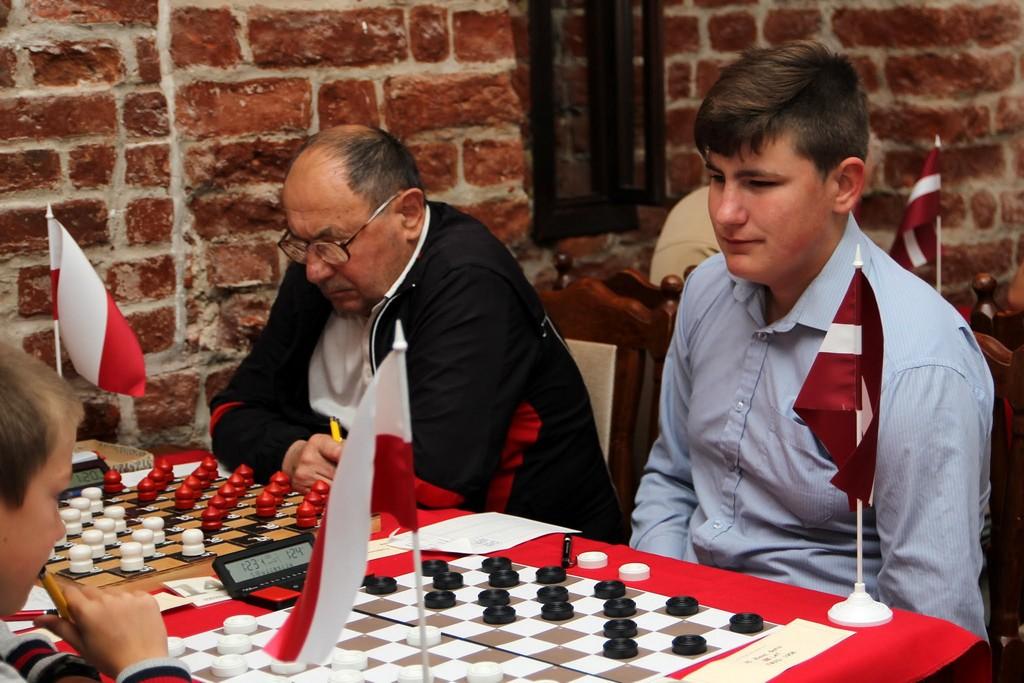 2017. Nidzica. Polska Gra Open 54