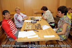 2017. Rivne. Ch Ukraine Parapledgia 00023