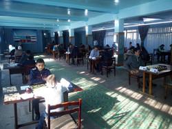 2019. Tashkent. IDCD Asia Ch. 003