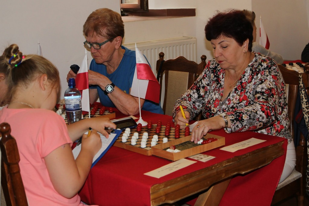 2017. Nidzica. Polska Gra Open 34