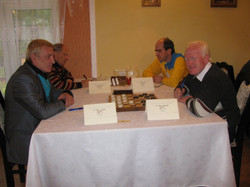 2011. Mlawa. World Draughts-64 Blind and Partially Sighted 007